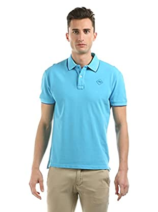Hot Buttered Polo Hb Stripes Polo