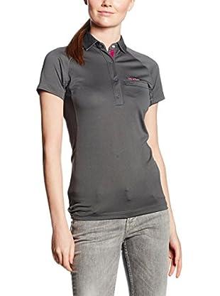 Salewa Poloshirt Alpina Dry W