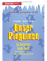 Unter Pinguinen: Ein Tierisches Team-Buch