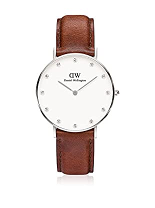 Daniel Wellington Quarzuhr Woman DW00100079 34 mm