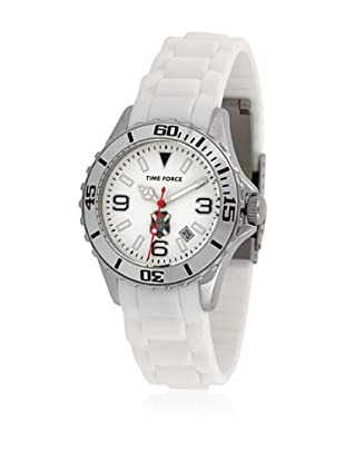 TIME FORCE Reloj 81690 Blanco
