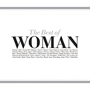 The Best of WOMAN