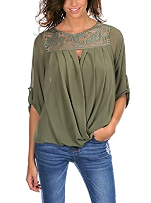 FRENCH CODE Blusa Alice