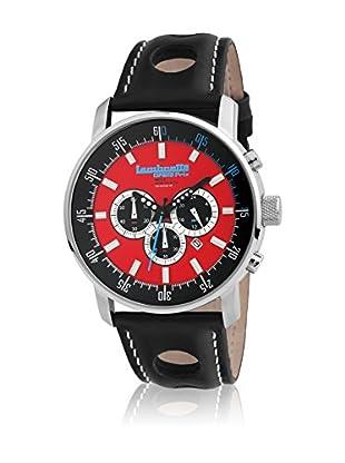 Lambretta Reloj con movimiento Miyota Man 2151 46 mm
