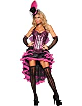 InCharacter Costumes Women's Burlesque Beauty Costume