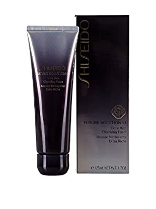 SHISEIDO Reinigungsmousse Future Solution LX Extra Rich 125 ml, Preis/100 ml: 39.99 EUR
