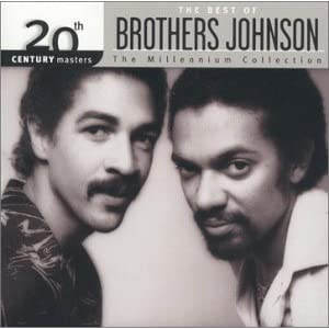 The Best Of Brothers Johnson