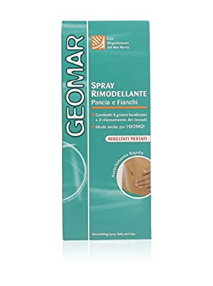 GEOMAR Spray Remodelante Woman and Man 75 ml