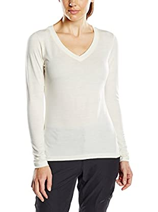 super natural Longsleeve Base V Nec230