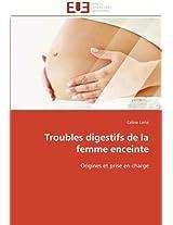 Troubles Digestifs de La Femme Enceinte