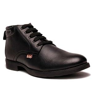 Lee Cooper Men's Formal Shoes LC9519 Black