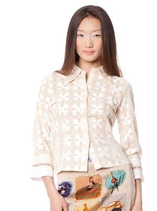 Custo Camisa Ztnh (Multicolor)