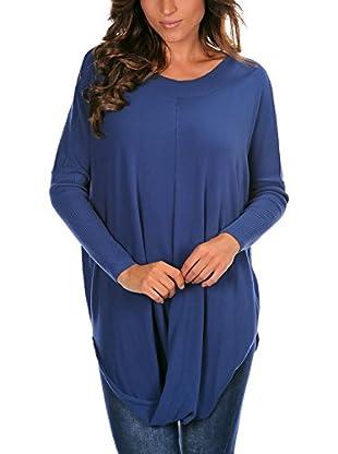 Fleur Bleue Pullover Laurier