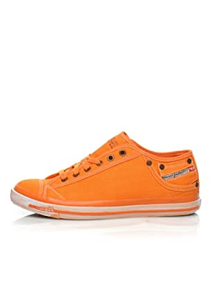 Diesel Sneakers Magnete (Orange)