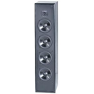 Bic 4-8in Speaker Large Speaker