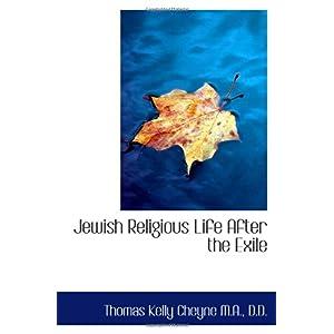 【クリックでお店のこの商品のページへ】Jewish Religious Life After the Exile [ペーパーバック]