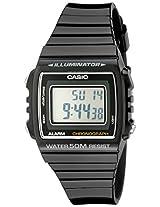 Casio Kids W215H-1A Classic Digital Stop Watch