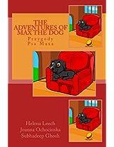 The Adventures of Max the Dog: Przygody Psa Maxa