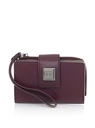 OH by Joy Gryson Tech Wallet (Chianti)