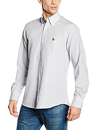 POLO CLUB CAPTAIN HORSE ACADEMY Camisa Hombre Gentle Color Trend