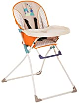 Hauck Mac Baby High Chair- Beige