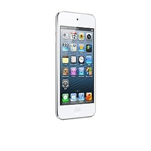 最新モデル 第5世代 Apple iPod touch