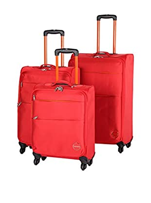 MURANO 3er Set Trolley