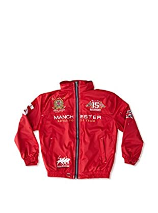 Geographical Norway Chaqueta Coventry Boy 004 (Rojo)