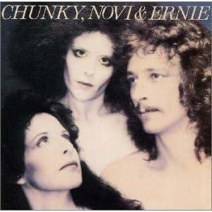 Chunky, Novi & Ernie 2