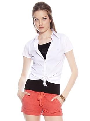 Guess Camisa (Blanco)