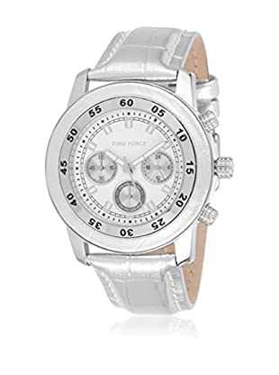 Time Force Reloj de cuarzo TF4005L15  43 mm