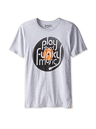 Lyric Culture Men's Play That Funky Music Short Sleeve T-Shirt