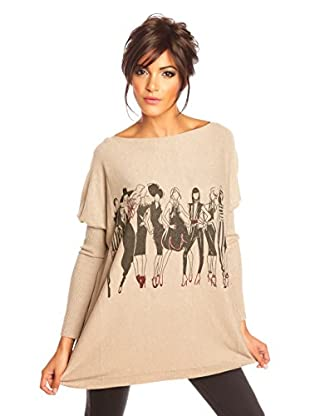 So Cashmere Pullover Romy
