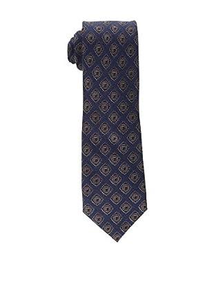 Cortefiel Corbata Corbata Lana Estampada