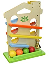 Vilac House of Balls Toy