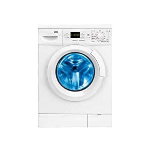 IFB 6 Kg Senorita VX Front Loading Fully Automatic Washing Machine-White