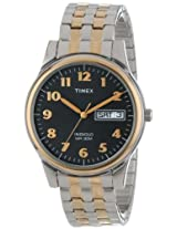 Timex Analog Black Dial Men's Watch - T264819J