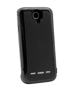Funda Con Batería 3200Mah Samsung Galaxy S4 Negro