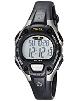 Timex Digital Grey Dial Women's Watch - T5E9619J