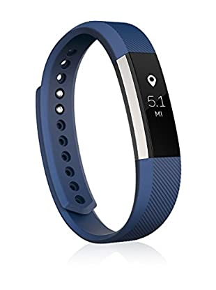 Fitbit Fitness-Armband Alta Large