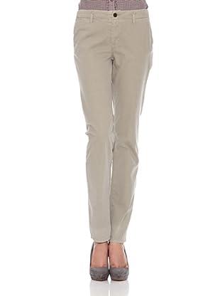 Pepe Jeans London Pantalón Lola (Beige)