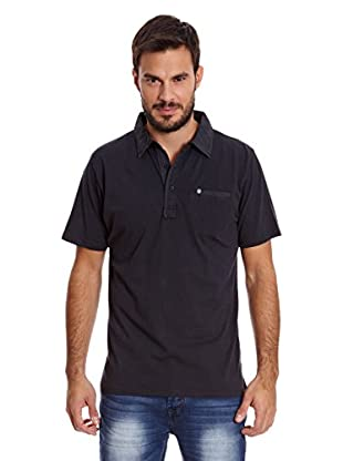 Paul Stragas Polo Mos (Negro)