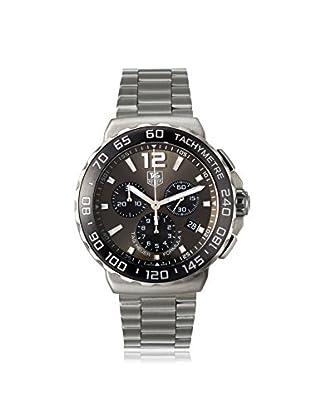 TAG Heuer Men's CAU1115.BA0858 Formula 1 Stainless Steel Watch, Grey