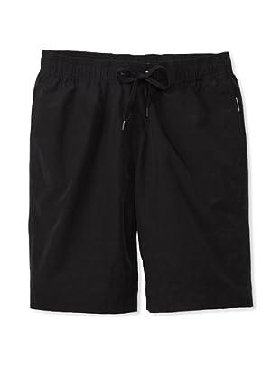 Onia Men's Charles Swim Short (Black)
