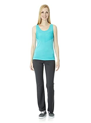 ESPRIT SPORTS Damen Top (Türkis)