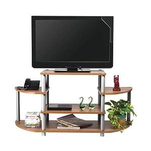 Nilkamal Georgia Wooden TV Rack