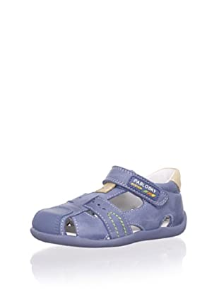 Pablosky Kid's Fisherman Sandal (Blue)