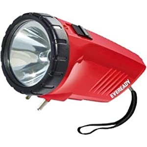 Eveready DL-72 Rechargeable Torch LED Torches