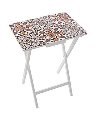 MIMMA Mesa Plegable Tiles