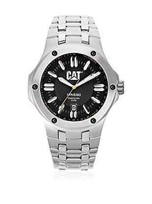 CATERPILLAR Reloj de cuarzo Unisex NAVIGO A1.141.11.124 44 mm